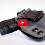 Clinger Holsters V2 Stingray Holster for Glock 43