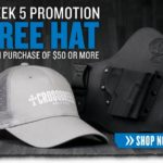 CrossBreed Holsters Hat