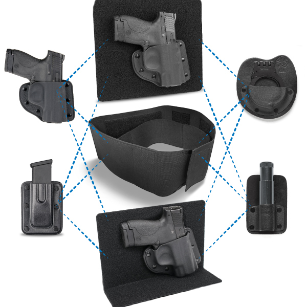 CrossBreed Holsters Modular Holster Sale
