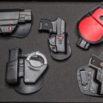 Fobus Holsters Exhibiting at NRA Carry Guard Expo