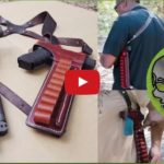Holster Review - Andrews Custom Leather Firepower Rig