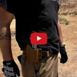 Holster Review - Gearcraft Holsters OWB Holster for Smith & Wesson SD40 & SD9VE