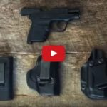 Smith & Wesson M&P Bodyguard Holsters