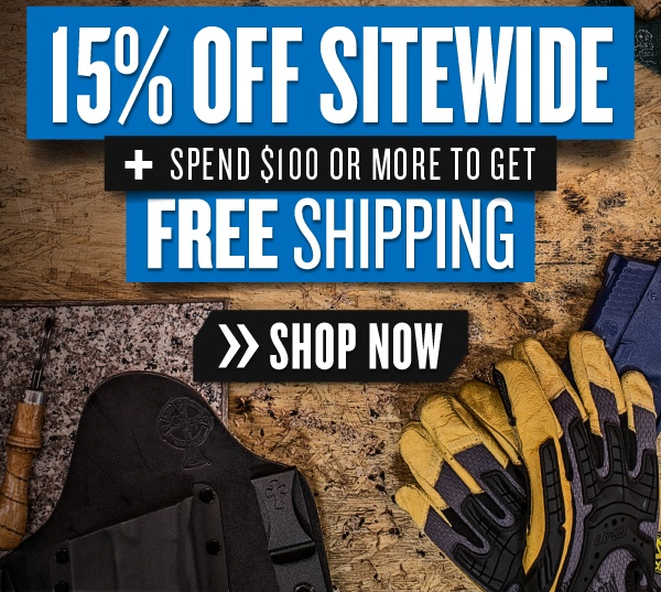 CrossBreed Holsters Labor Day Sale - Holsters, Mag Carriers, Gun Belts