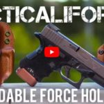 Holster Review - Formidable Force Holsters IWB Kydex Holsters
