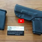 Holster Review - PJ Holster Inside Waistband Holster & Magazine Carrier