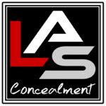 LAS Concealment