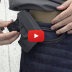 Vedder Pocket Locker Holster for Ruger LCP II