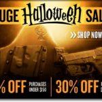 CrossBreed Holsters Halloween Sale