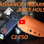 Holster Review - Renaissance Custom Race Holster