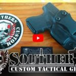 Holster Review - Southern Custom Tactical Pro Carry Holster