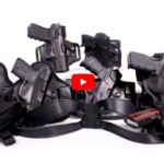Urban Carry REVO Modular Holster System