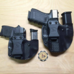 Wolf Hollow Tactical AIWB Holsters