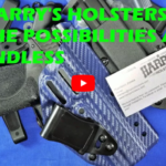 Holster Review - Harry's Holsters Kydex Holster for Smith & Wesson M&P 2.0
