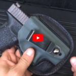 Holster Review - Rite 2 Bear Customs Holster for Glock 26