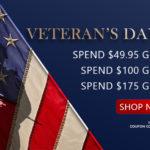 JM4 Tactical Veterans Day Sale