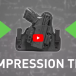 Alien Gear Holsters ShapeShift Holster Compression Test