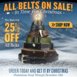 CrossBreed Gun Belts on Sale