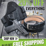 CrossBreed Holsters 20% Discount & Free Shipping
