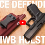Holster Review - Fierce Defender Kydex Holster