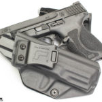 Tulster IWB Holsters for Smith & Wesson M&P M2.0 Pistols