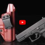 Glock 19 Gen5 IWB Holster from Tulster
