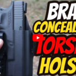 Holster Review - Bravo Concealment Torsion Holster For Glock 19