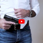 Concealment Express Tuckable IWB Kydex Holsters