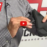Sticky Holster Demonstration