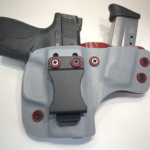 Hickory Tree Holsters M&P Shield Kydex Holster
