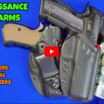 Renaissance Firearms Kydex Holsters - IWB & OWB
