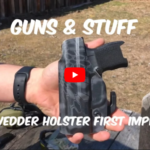 Vedder Holsters LightTuck Kydex IWB Holster for Sig P365