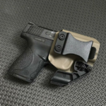 Volunder Holsters Garm IWB Kydex Holster with Claw