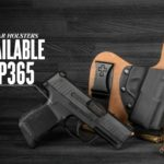 CrossBreed Holsters SIG P365 Holsters
