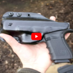 Holster Review - Discover Tactical IWB Holsters