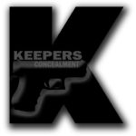 Keepers Concealment
