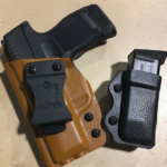 Multi Holsters Inside the Waistband Kydex Holster for Sig P365