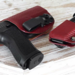 Skull Crush IWB Holster and Magazine Holster for Sig P320 X-Carry
