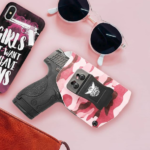 We The People Holsters Pink Camo Kydex Holsters