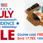 White Hat Holsters 4th of July Sale