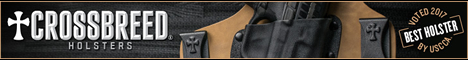 CrossBreed Holsters - Best Holster by USCCA