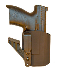 Comp-Tac CZ P-10 Holster